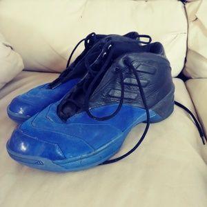 ea25e94ec6297 Adidas T-Mac-style Basketball Shoes sz12 ...